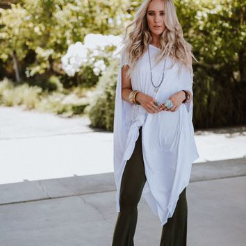 Layer Love #OOTW Wren + Flare Pant Set