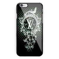 New Louis.vuitton11 Black Best iPhone 7 7+ and X Hard Plastic Case Cover