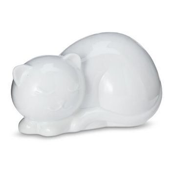 Circo® Porcelain Nightlight - Cat