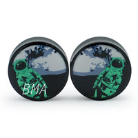 Urban Astronaut BMA Plugs (2mm-60mm)