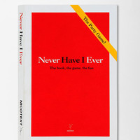 Never Have I Ever By Nicotext