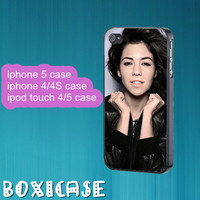 marina and the diamonds---iphone 4 case,iphone 5 case,ipod touch 4 case,ipod touch 5 case,in plastic,silicone and black,white.