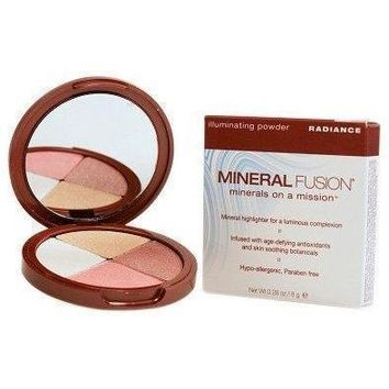 Mineral Fusion Makeup Radiance Illuminating Powder - .29 Oz