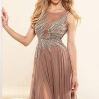 Terani Couture Evening E3359 Dress