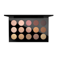 Eye Shadow X 15: Warm Neutral | MAC Cosmetics - Official Site