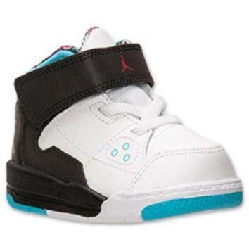 Boys' Toddler Jordan Flight Origin Basketball Shoes