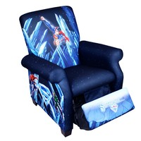 Superman Recliner by Harmony Kids (Blue)