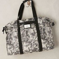Day Birger et Mikkelsen Palms Weekender in Black & White Size: One Size Bags