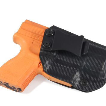"Springfield XD 3"" Sub-Compact IWB KYDEX Holster"