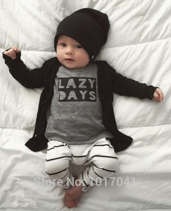 dccc815dab93 New 2016 autumn baby boy clothes fashion from Honeybee Line