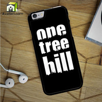 One Tree Hill iPhone 6S Case by Avallen