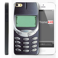 Nokia 3310 3D Design Phone Case for iPhone 4 and 5