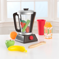 KidKraft Espresso Smoothie Set - 63376