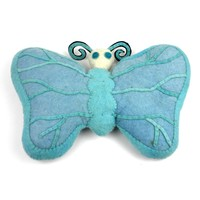 Felted Friends Butterfly Stuffed Animal Toy
