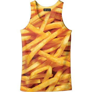 French Fries Tank