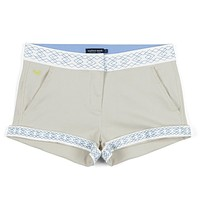 The Hannah Short in Khaki by Southern Marsh - FINAL SALE