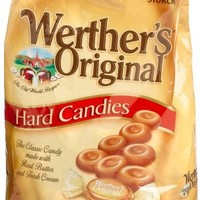 Werther's Original Hard Candies, 34-Ounce Bag