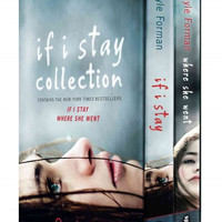 If I Stay Collection: If I Stay / Where She Went