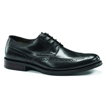 Dockers Moritz Wingtip Oxfords - Black - Men's