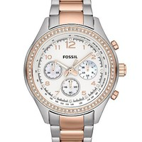 Fossil Flight Watch - Women's Watches | Buckle
