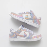 Nike DUNK SB  LOW TRD  QS SNEAKERS