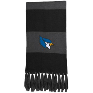 High Point Fringed Scarf