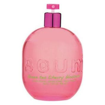 BOUM GREEN TEA CHERRY BLOSSOM by Jeanne Arthes EDP Spray 3.3 oz (Tester)
