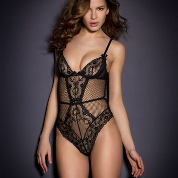 View All Lingerie by Agent Provocateur - Sandra Body