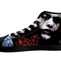 Insane Joker Shoes