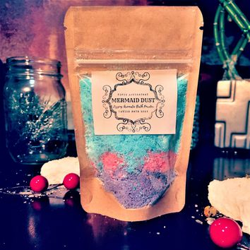 Mermaid Dust