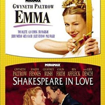 Gwyneth Paltrow & Joseph Fiennes & Douglas McGrath & John Madden -Emma / Shakespeare in Love