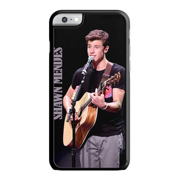Shawn Mendes 2 iPhone 6 Case