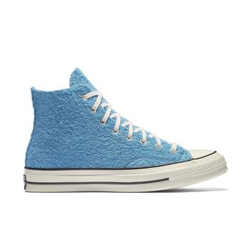 spbest Converse Chuck Taylor All Star '70 Fuzzy Bunny High Top Blue
