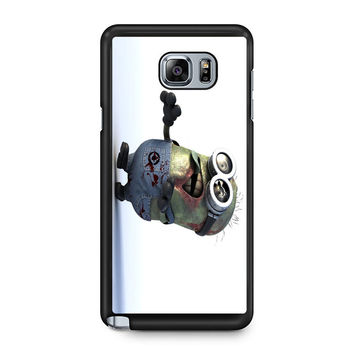 Zombie Minion Note 5 Case
