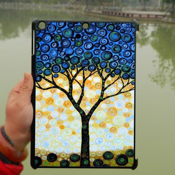 Blueberry tree iPad Case,iPad mini Case,iPad Air Case,iPad 3 Case,iPad 4 Case,ipad case,ipad cover, ipad mini cover ipad air,iPad 2/3/4-110