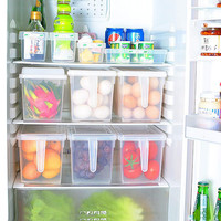 Organizers Refrigerator Fresh Super Convenient Storage Box Case