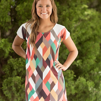 True Colors Tunic/Dress