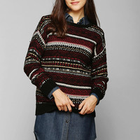 BDG Nordic Tunic Sweater - Urban Outfitters