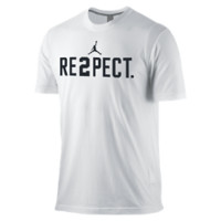 Jordan RE2PECT (Derek Jeter) Men's T-Shirt, by Nike