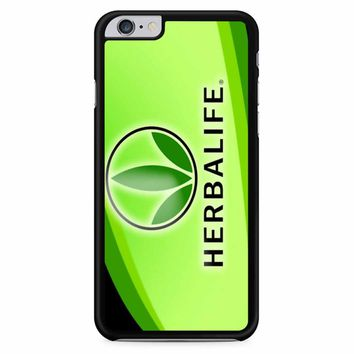 Herbalife iPhone 6 Plus / 6S Plus Case