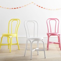 Bistro Play Chairs