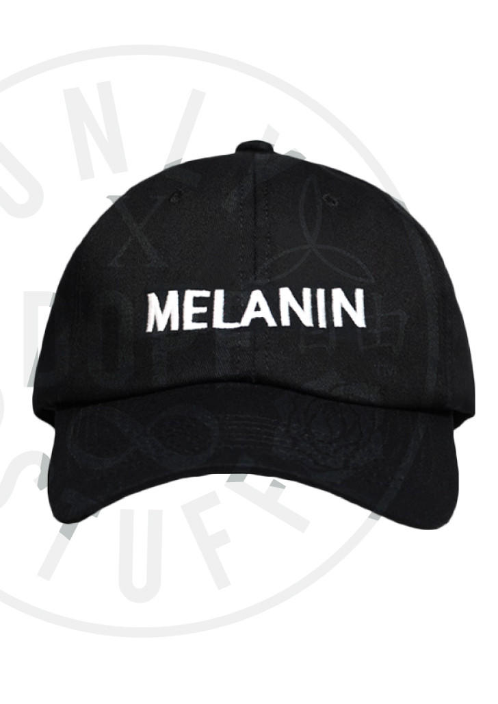 Melanin Dad Hat from ONLY DOPE STUFF  96190fbb10d5
