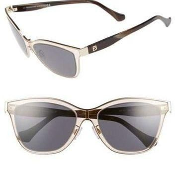 ONETOW balenciaga paris 54mm sunglasses nordstrom 2