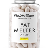 Fat Melter Capsules - Weight Loss - Shop