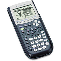 Walmart: Texas Instruments TI-84 Plus Calculator