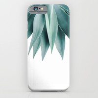 Agave fringe iPhone & iPod Case by Gale Switzer