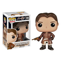 Firefly Malcolm Reynolds Pop! Vinyl Figure - Funko - Firefly/Serenity - Pop! Vinyl Figures at Entertainment Earth