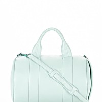 Peppermint Rocco In Peppermint With Zinc Hardware - Alexander Wang