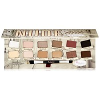 theBalm NUDE 'tude Eyeshadow Palette Nice | Overstock.com Shopping - The Best Deals on Makeup Sets