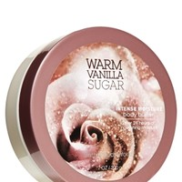 Body Butter Warm Vanilla Sugar